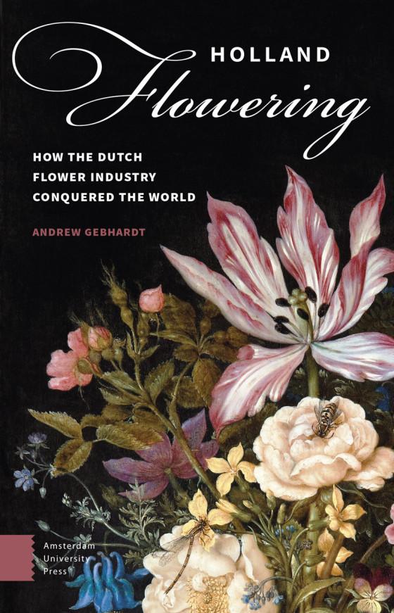 Holland Flowering