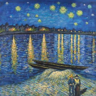 Vincent Van Gogh: Art expert claims to have found the only photo of the artist as an adult