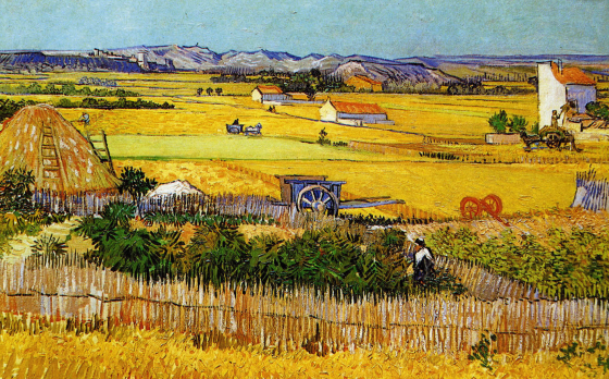 Van Gogh Harvest at La Crau.jpg