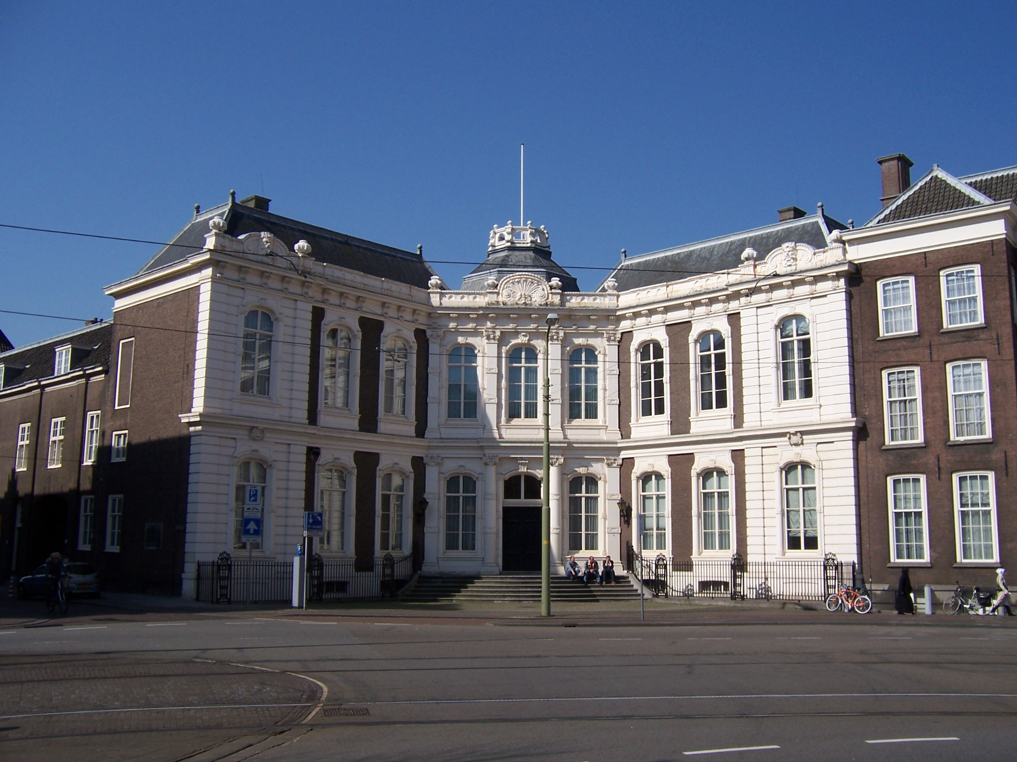council of state raad van state
