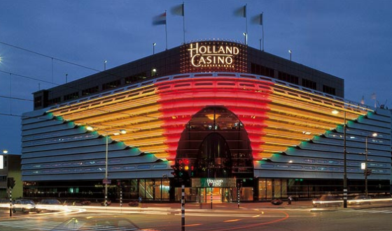 Holland Casino Nl