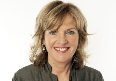Photo of D66 MP Pia Dijkstra