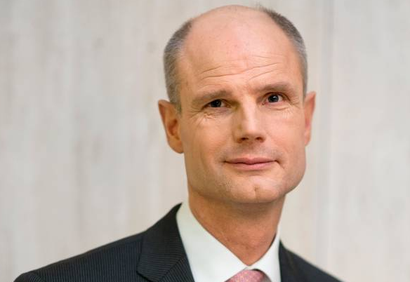 Photo of Dutch foreign affairs minister Stef Blok
