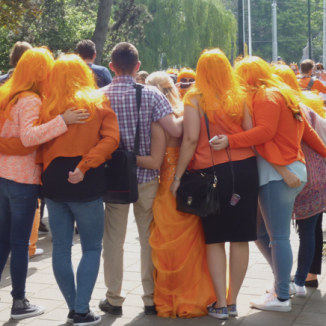 From cupcakes to cash cows: An essential guide to surviving King's Day