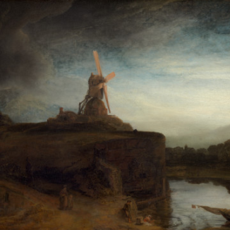10 things you should know about Dutch windmills