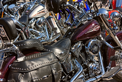 Public prosecutor wrongly sold Bandidos' motorbike, may have to pay compensation