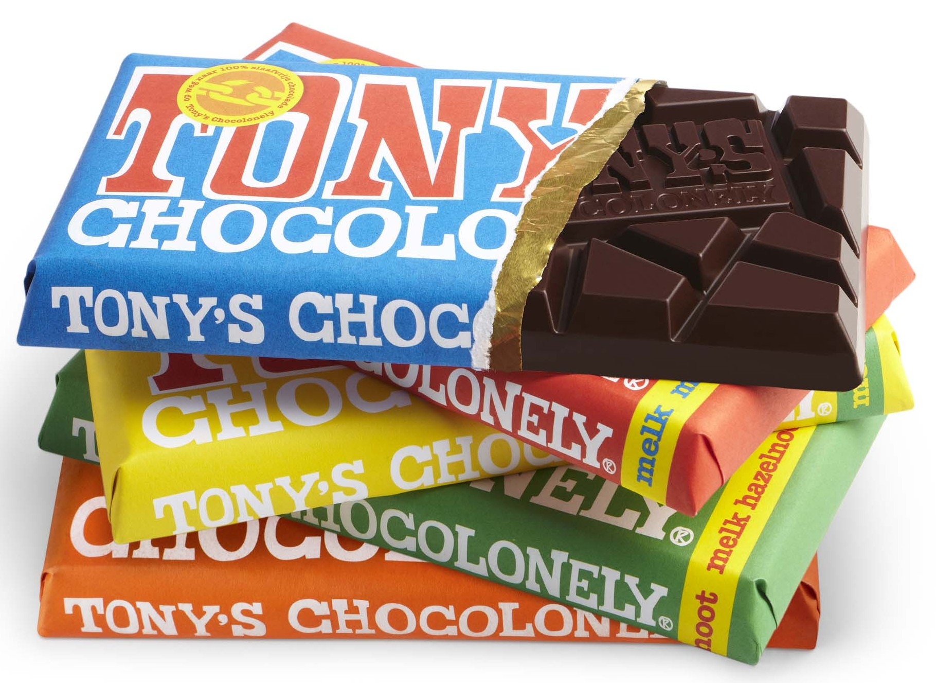 Belgian investment family 'take minority stake' in Tony's Chocolonely - DutchNews.nl