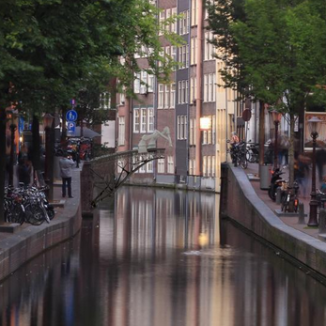 Dutch company plans to 3D-print a metal bridge in Amsterdam