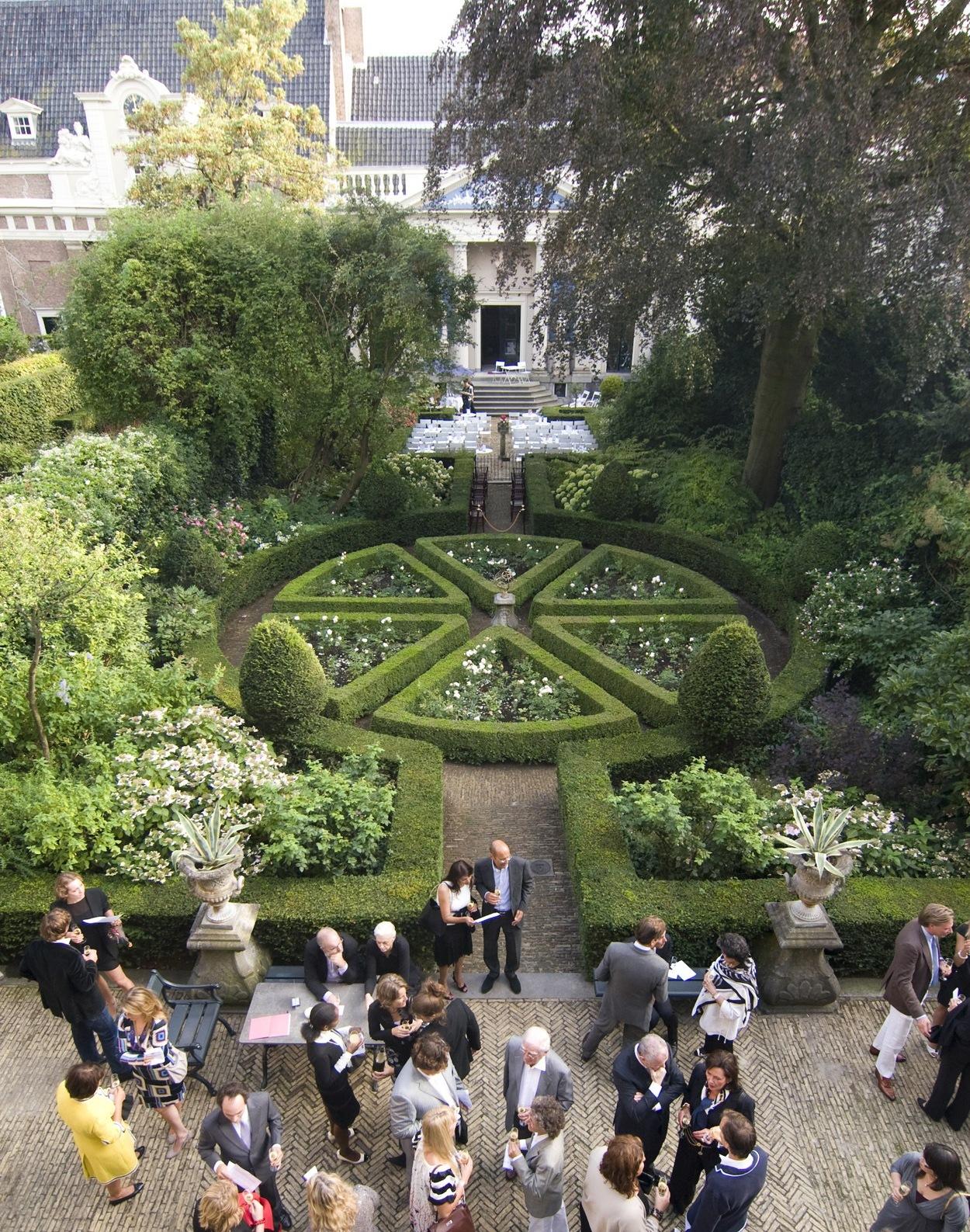 opera in de grachtentuin museum van loon