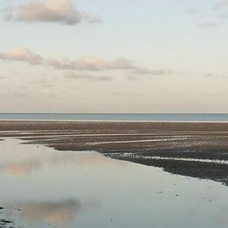 Gas grab and global warming could wipe out Wadden Sea heritage site