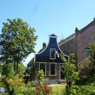 Expats in remote areas of the Netherlands – How's life for you?