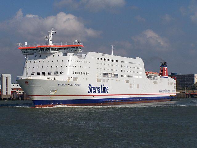 stena hollandica ferry