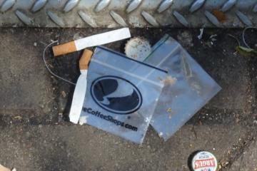 State marijuana packaging must be 'as unattractive as possible'