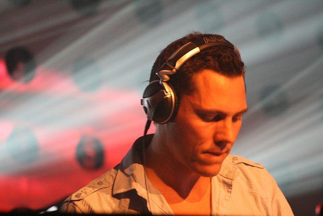 Dutch music exports top €200m in 2017, dance music dominates