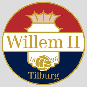 Willem Twee club badge