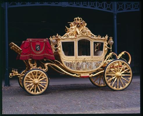 gouden koets golden coach