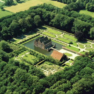 10 buildings worth a visit during Dutch Heritage Weekend