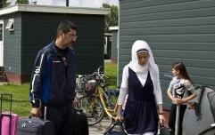 ter apel refugee camp