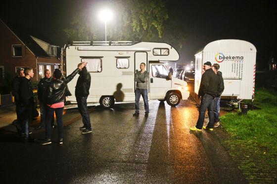 Dijkhoff dringt Drenthe extra asielzoekers op
