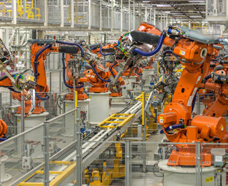 Don't fear the robots or the foreigners, they will make us richer