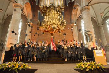 10 ways Webster Leiden differs from Dutch universities