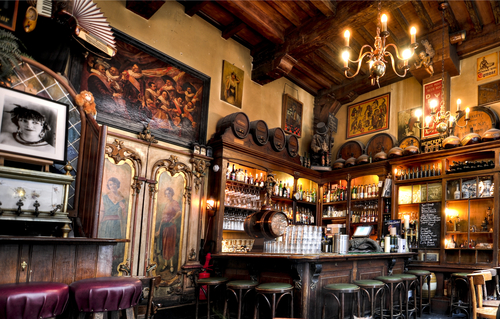 Proost! Here's five of the oldest taverns in Amsterdam - DutchNews.nl