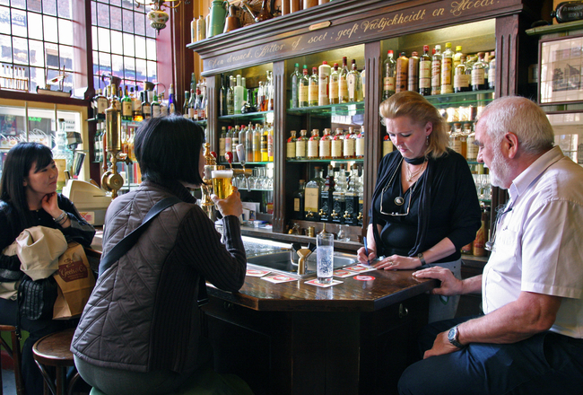 olofspoort cafe amsterdam