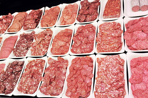 processed meat and salt in food safety firing line dutchnews nl