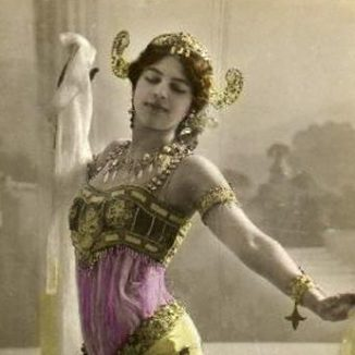 The story of Dutch spy Mata Hari becomes a ballet