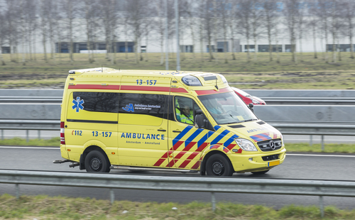 ambulance dutch