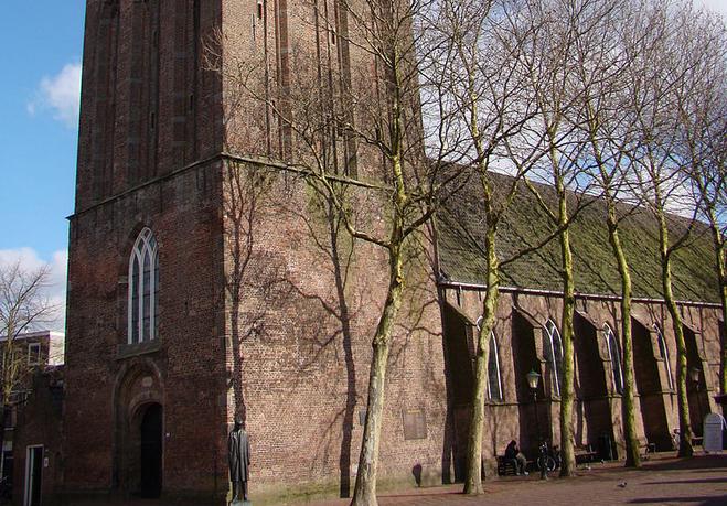 Photo: Arch via Wikimedia Commons