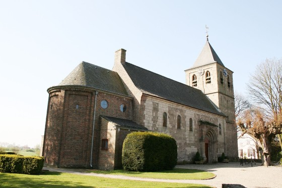 oldest-church-oosterbeek