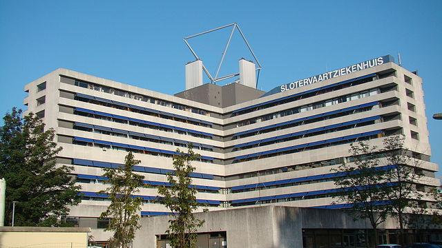 slotervaart hospital