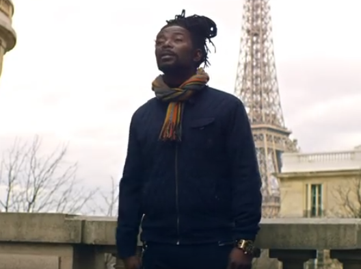 Paris Kenny B