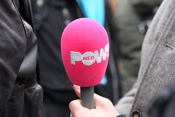 Police arrest NOS hostage taker who 'wanted to speak to CNN'