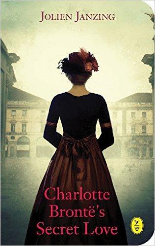 charlotte bronte's secret love