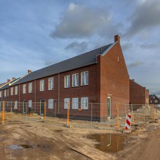 Outrage: Dutch architecture no longer shows social imagination