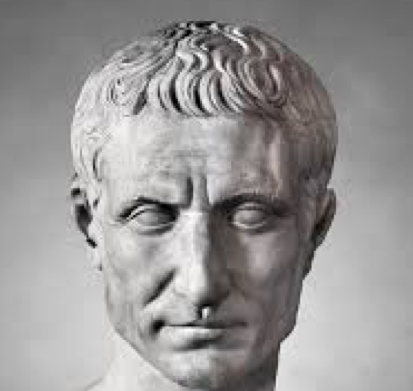 the romans prosper during the time of julius caesar Pax romana began when augustus (given name octavian), the nephew of julius caesar, became the ruler of the roman empire the last peaceful ruler during pax romana was marcus aurelia when his son became ruler the peaceful reign came to an end.