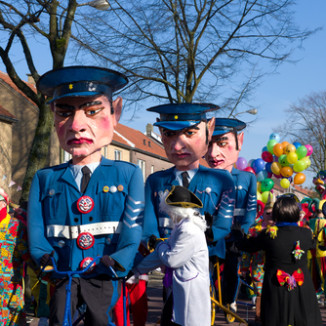 It's party time south of the rivers: get ready for Carnaval
