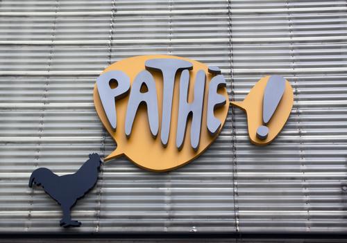 Pathe cinema