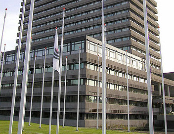 european patent office rijswijk