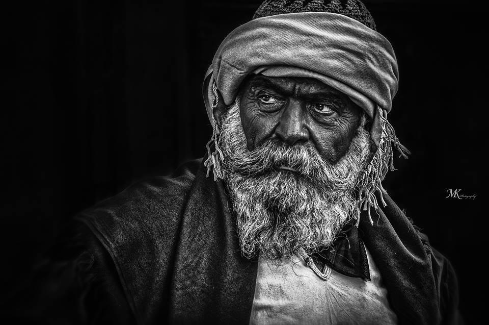 Photo: Mahmod Kharrat,