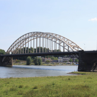 Nijmegen – From Barbarossa to Bob Hope