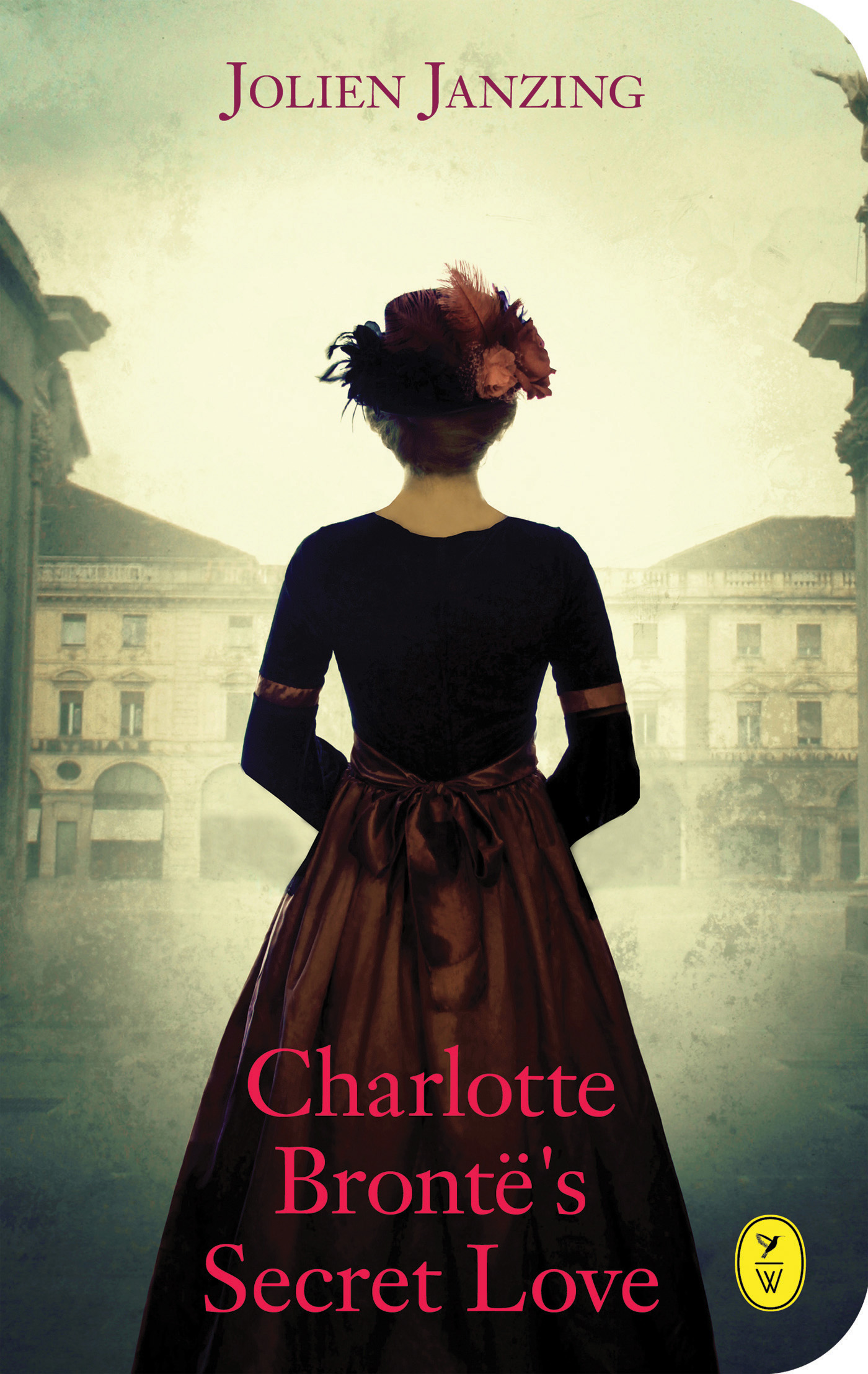 Charlotte Brontë's Secret Love