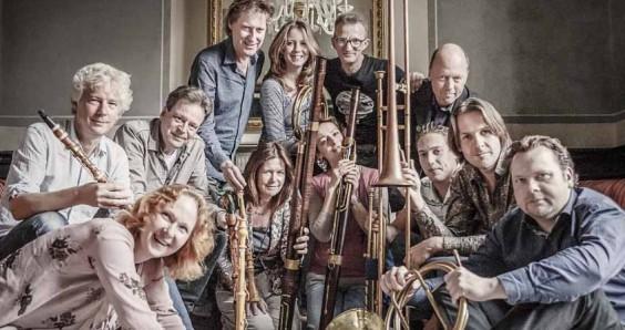 Netherlands Wind Ensemble