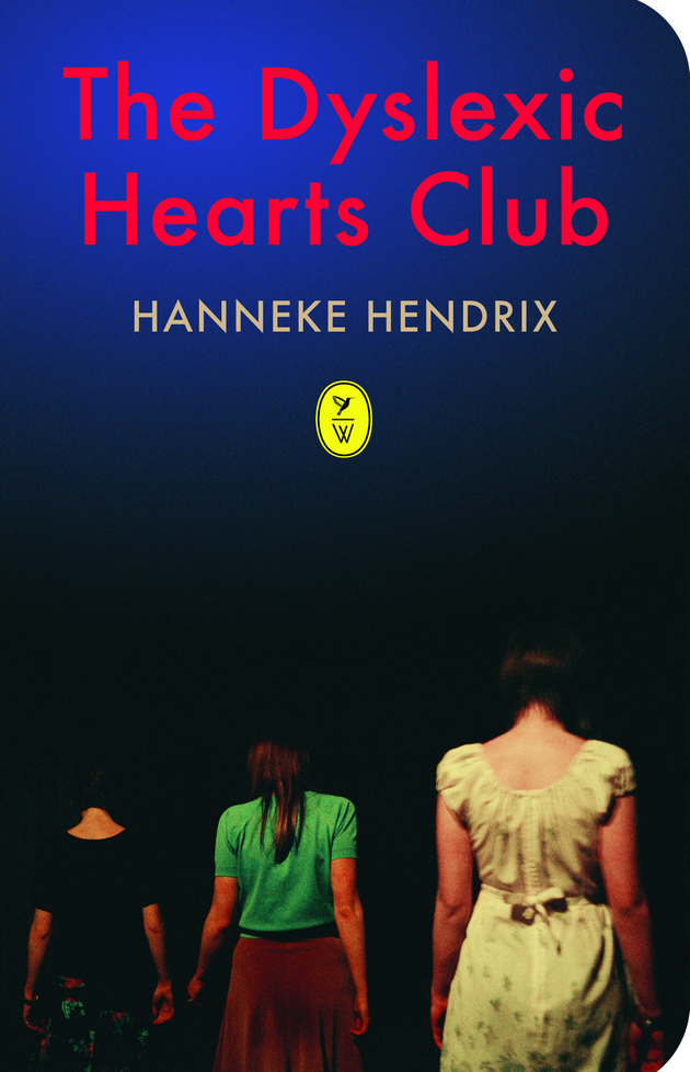 The Dyslexic Hearts Club