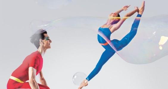 bubbles nat ballet