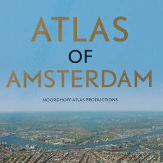 From allotments to zoos: The Atlas of Amsterdam is packed with weird facts