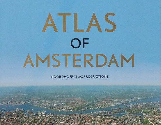 Atlas of Amsterdam for feature