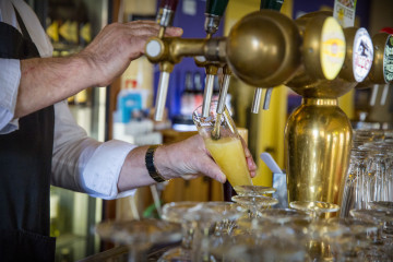 Biertje anyone? Here's some key facts about Dutch beer